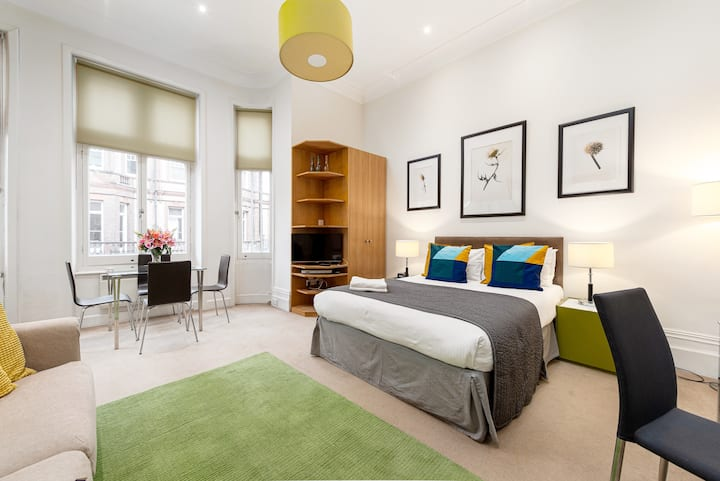 Luxury Apartment in Sloane Square, Chelsea - DP3