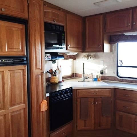 High Desert Hospitality Elevated Dreams Suite (RV)
