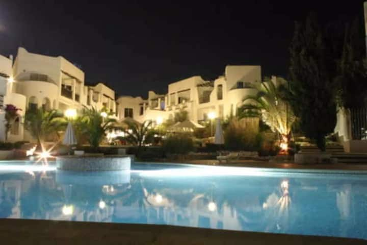 Apartamento en IBIZA (Santa Eulària)