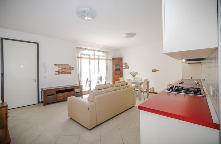 Residenza Rosella 2 - San Giovanni In Marignano - Leilighet