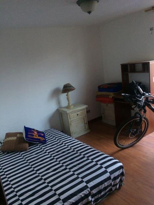 Habitación (Disponible)