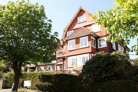 Hasselkopfblick - gemütliche Wohnung in Braunlage