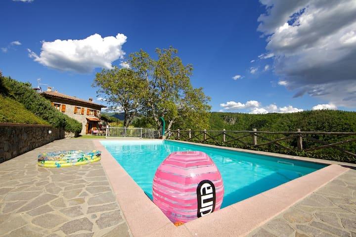 Villa Lonna