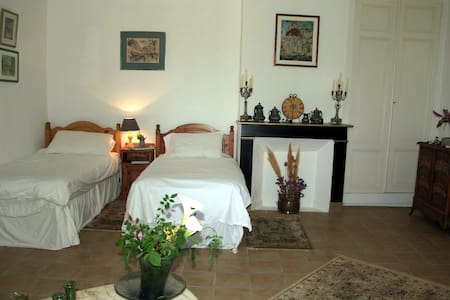 Le Relais de Chasse - 18th century - Bed & Breakfast