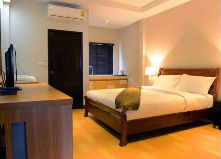 Room-apartment near Maenam beach Жильё на пляже