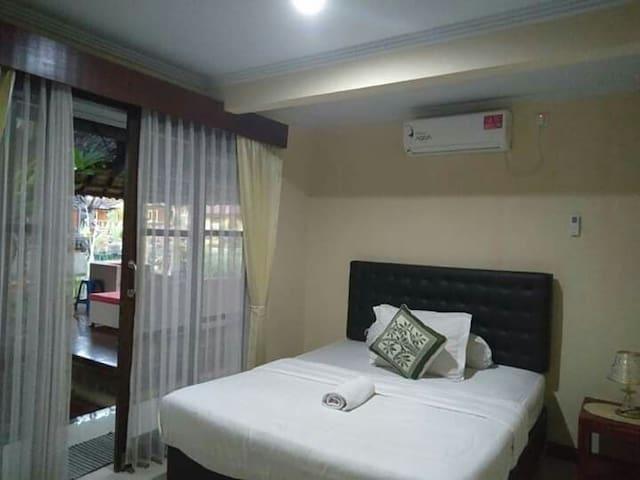 Wayan Gunawan Homestay Room 1