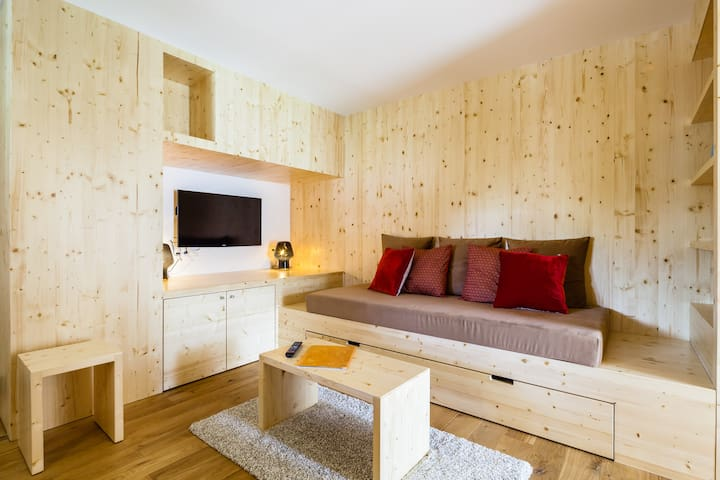 Ferme des Colieuvres-Chalmont - Lièpvre - Apartamento