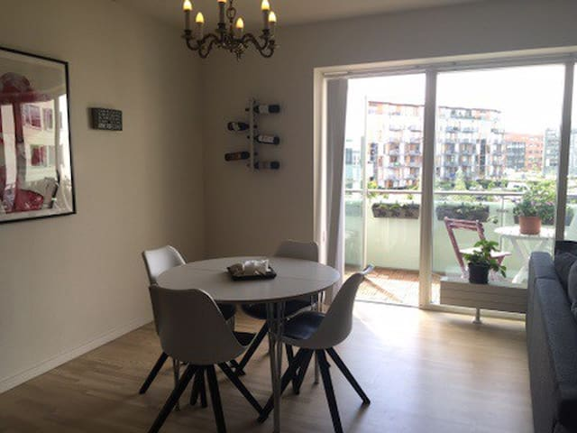 Single room close to city center! - København - Apartment