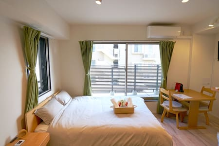 New Double Room in Tokyo: Skytree View 702 B