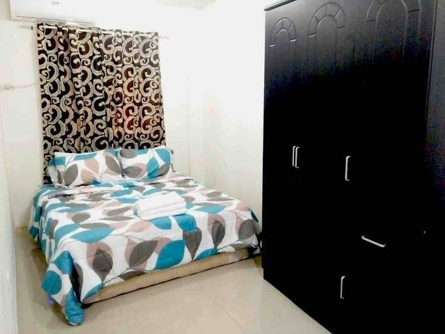 Apartment D Free Airport Pick Up