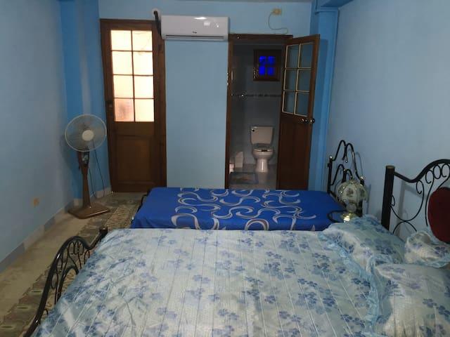 Comoda habitacion en la habana appartamenti in affitto a - Comoda habitacion ...