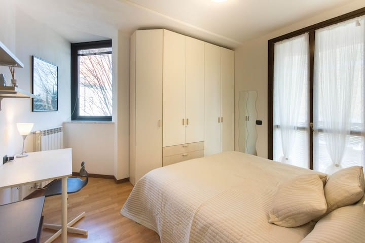 "Elegant two room ""Massarotti 44"" - Cremona - Apartment"
