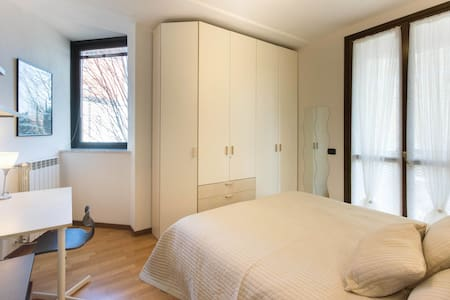 "Elegant two room ""Massarotti 44"" - Cremona"