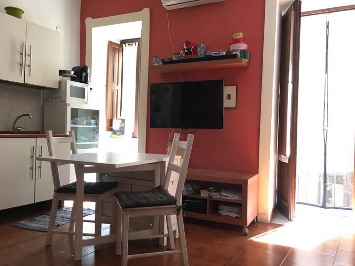 La casa di Flavia nel cuore di Ortigia