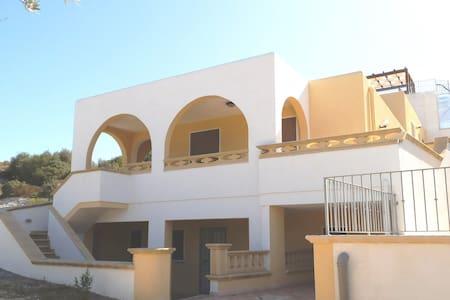 casa Luciana - Torre Vado