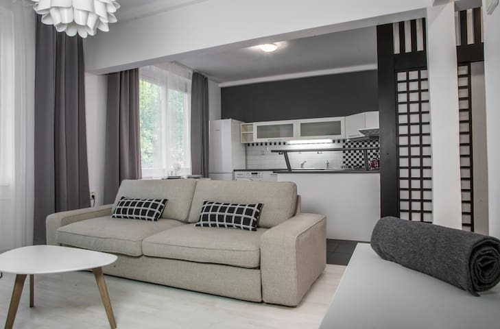 Kosicka Apartment