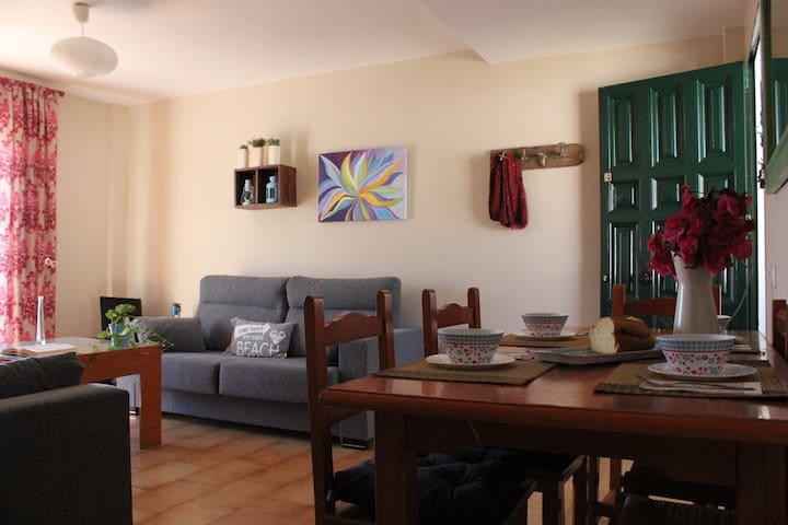 """Apartment """"Dos Faros"""" Caños de Meca - Los Caños de Meca - อพาร์ทเมนท์"""