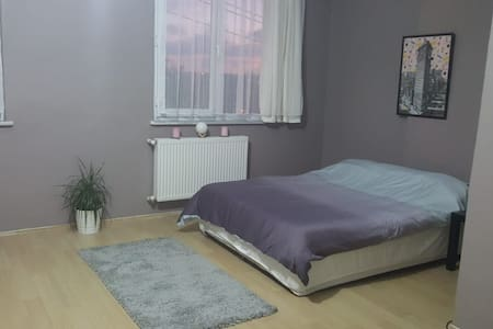 Fully Private Flat Near İstanbul Airport