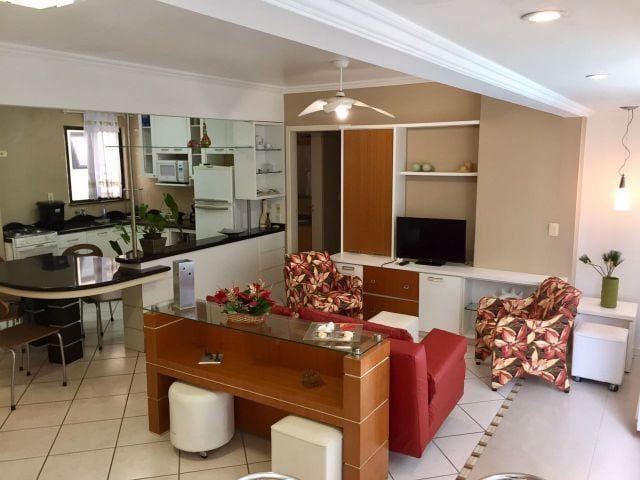 Apartamento 3 quartos Beira da Praia de Icaraí - Niterói - Byt
