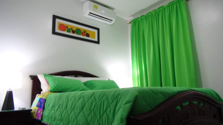 Apartamento Valdy 301, sitio ideal para descansar