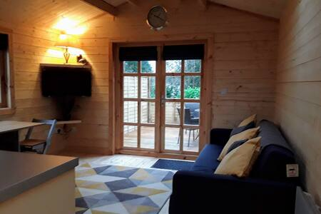 CosyCabin
