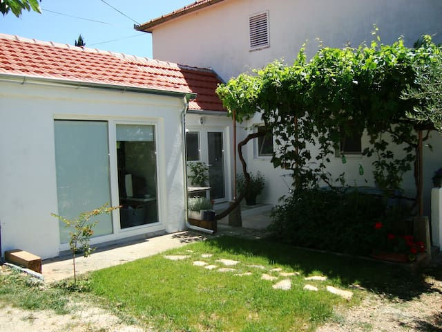 Seven Seas - Biograd na Moru - Appartement