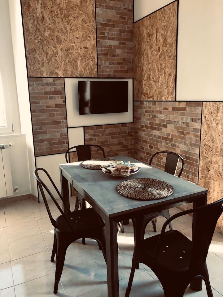 """Castelluccio Residenze - """"Loft"""""""