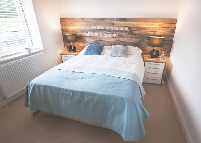 Double/Twin Room in Falmouth BnB