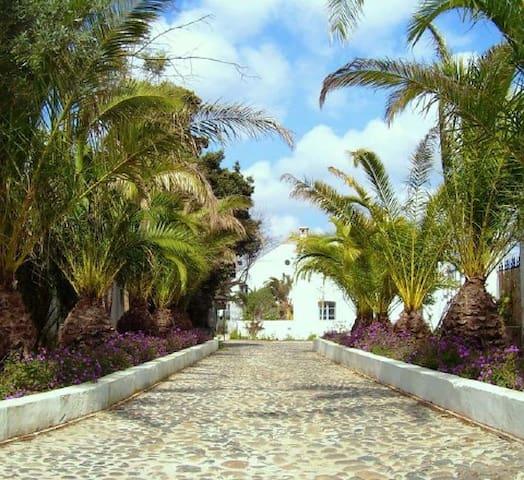 Casa en Molino del Tesorillo (8kms de Sotogrande)