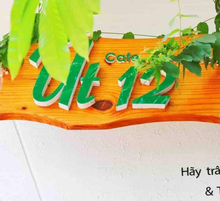 Ut 12 Homestay - Center Can Tho - 1km to the Quay