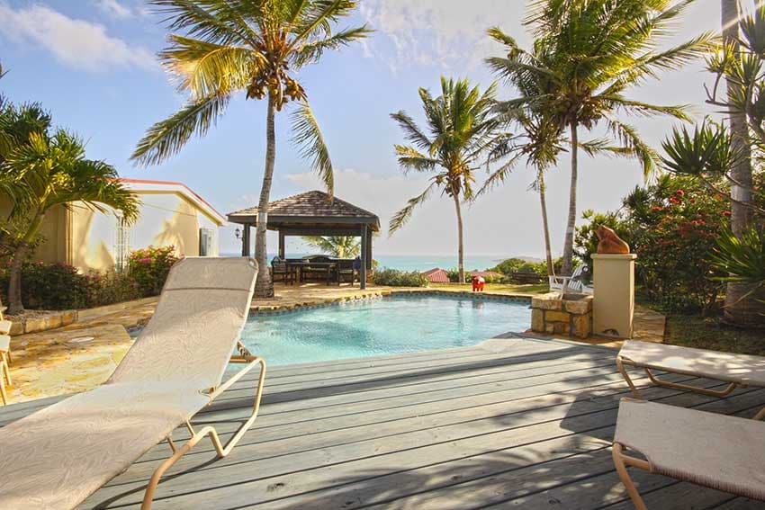 Sandals Singles nur Resorts