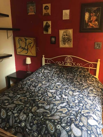 Un appartement sympa proche de Paris