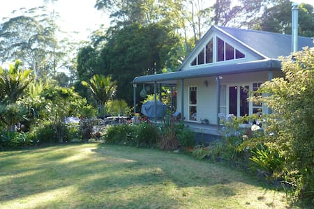 The Captains Lodge - Kerikeri