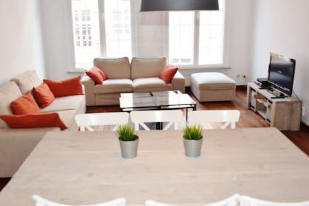 Exclusive apartment central Bruges - Brugge