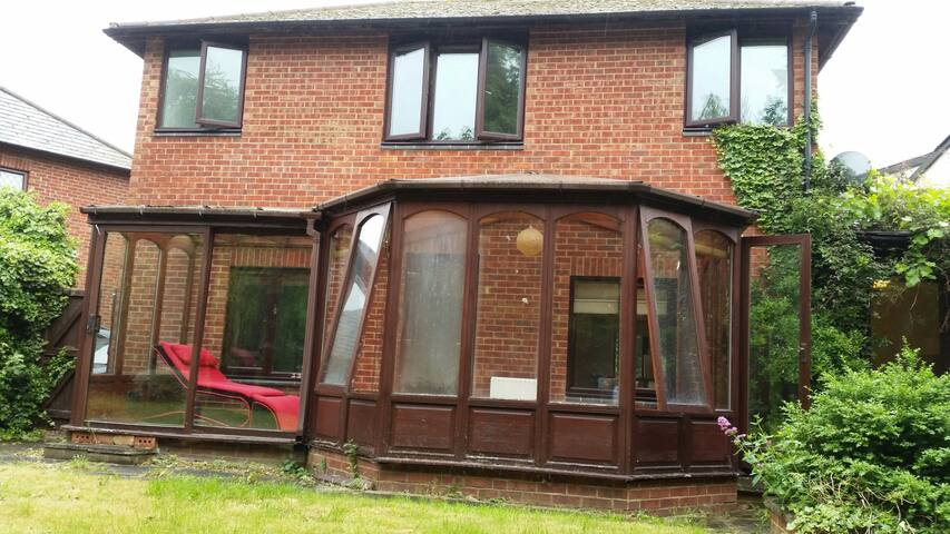 Cosy 3 bedroom in a quiet location - Bradwell - House