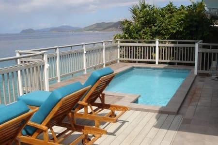 Casa Azure - Charlotte Amalie