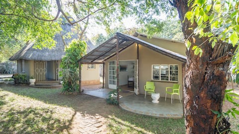 The Comfy Cottage in Victoria Falls