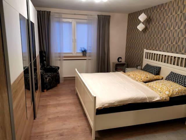 Neu renovierte UG Wohnung, modern eingerichtet!