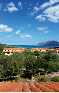 Apartment with sea view!in P.Istana - Porto Istana