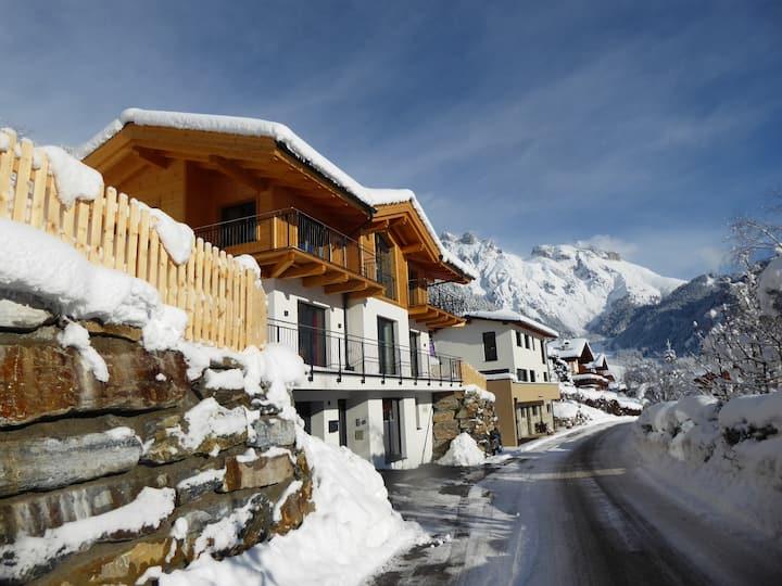 Luxuriöses, zentrumnahes 155m²- 4 DoZi-Ferienhaus