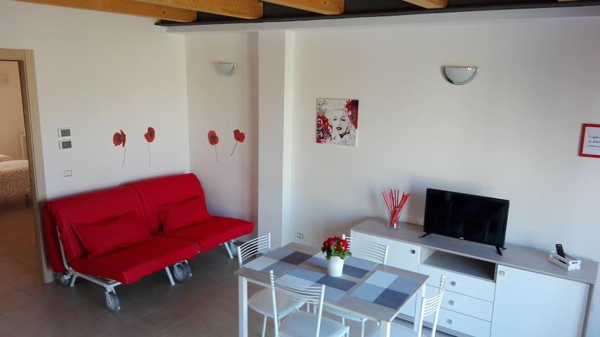 La Casa nel Verde - appartamento - Bologna - Apartment