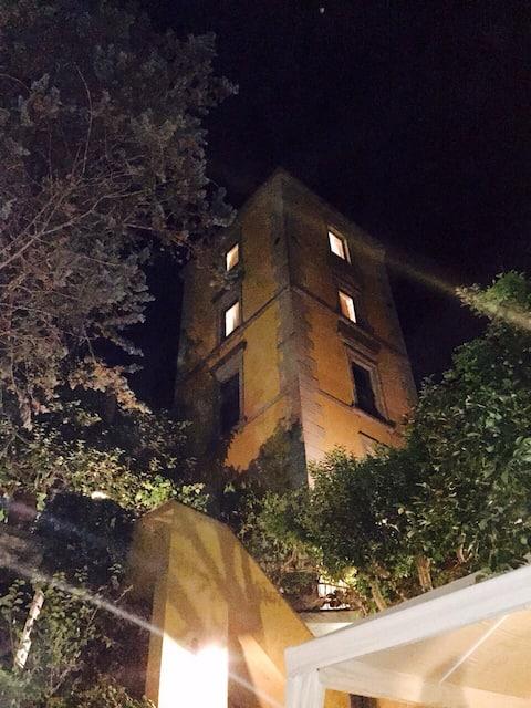 La Torre di Incisa