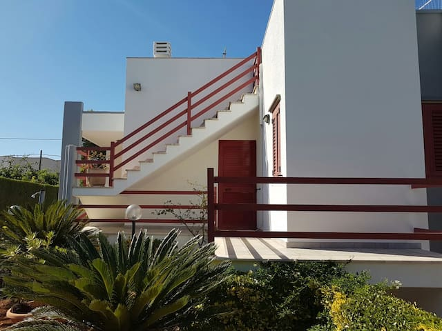Villa al mare - Pantanagianni (Carovigno) - Pantanagianni-pezze Morelli - Villa