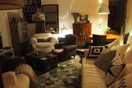 Friendly-family house - Peania