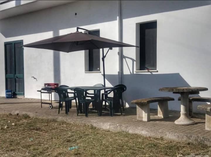 Casa Vacanze in Masseria Monolocale 1