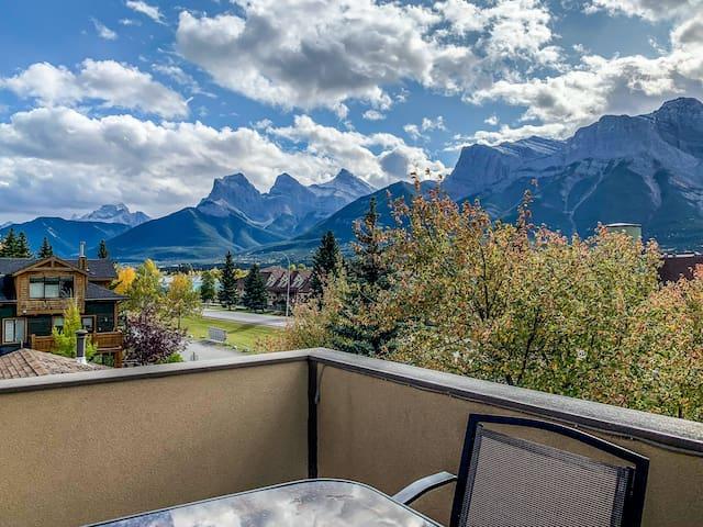 Heavenly Vistas - Luxury Private Penthouse