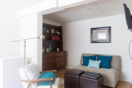 Moorlands Cedarhouse Studio - Kenmore - Apartamento