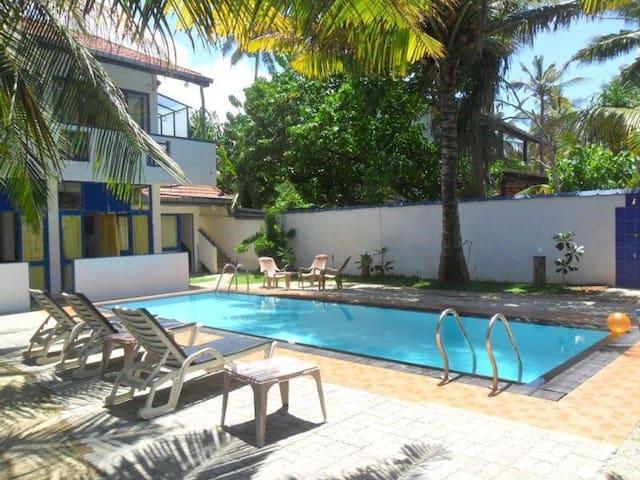 Vista Rooms Beachview - Mirissa - Rumah