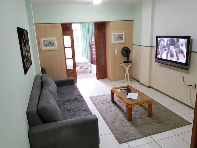 Ótimo Apartamento no Centro de Nova Friburgo