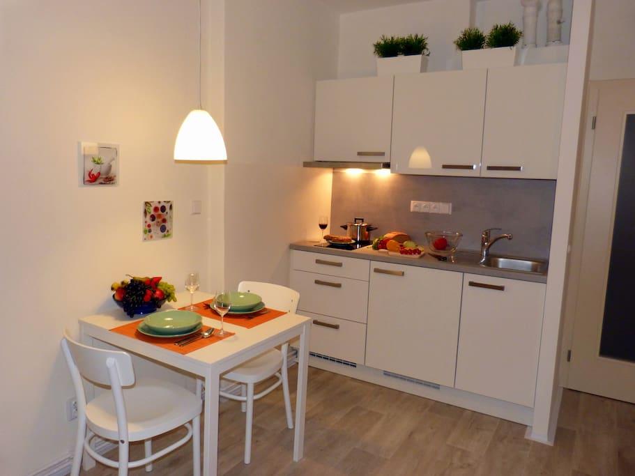 Apartmán Nova Karlovy Vary
